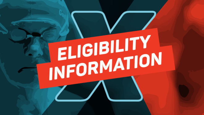 Level X Racing Eligibility Information