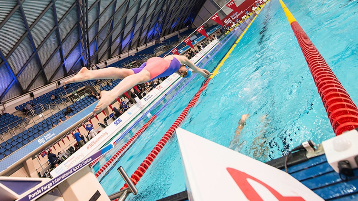 Swim England confirms alternative window for 2021 County Age Group Championships