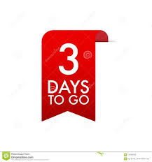 STRONGER AFFILIATION DEADLINE 3 DAYS TO GO!