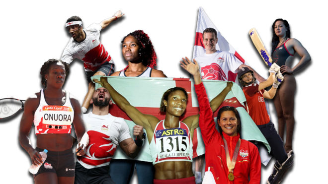 Willmott and Tai named as members of Team England's Athlete Advisory Panel