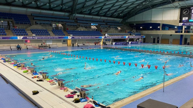 Rollercoaster ride for Sheffield's clubs as Ponds Forge shut days after 'going home'