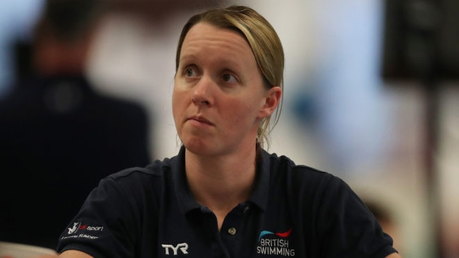 Mel Marshall 'extremely excited' to inspire next generation of female elite coaches