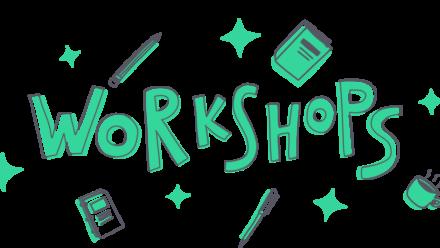 Upcoming Volunteer Workshops