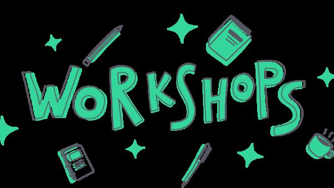 Volunteer Workshops & TTL Booking Policy