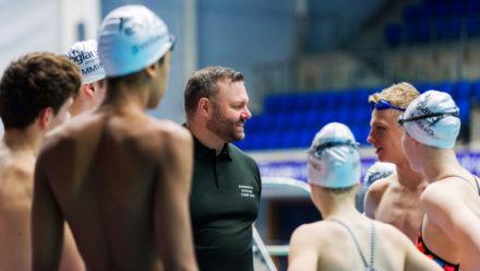 'Patriotic honour' felt by coaches selected for Swim England National Junior Squad