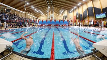 National Junior Para-swimming Championships 2021 postponed