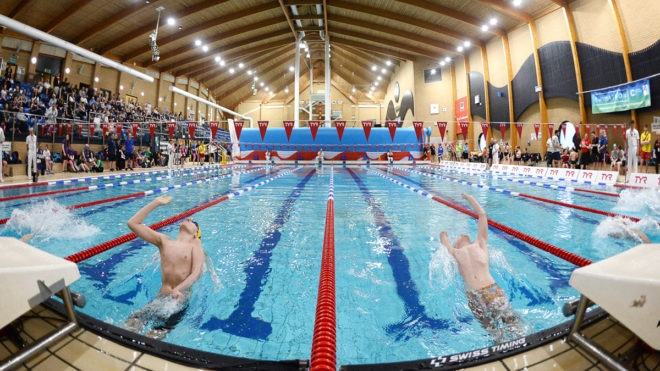 National Junior Para-swimming Championships 2021 are cancelled