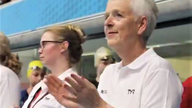 British officials 'honoured' after being appointed to FINA list