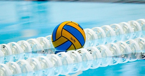 Water Polo Assistant Coach and Coach Courses
