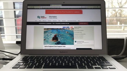 Swim England launches two workshops as part of popular Club Matters series