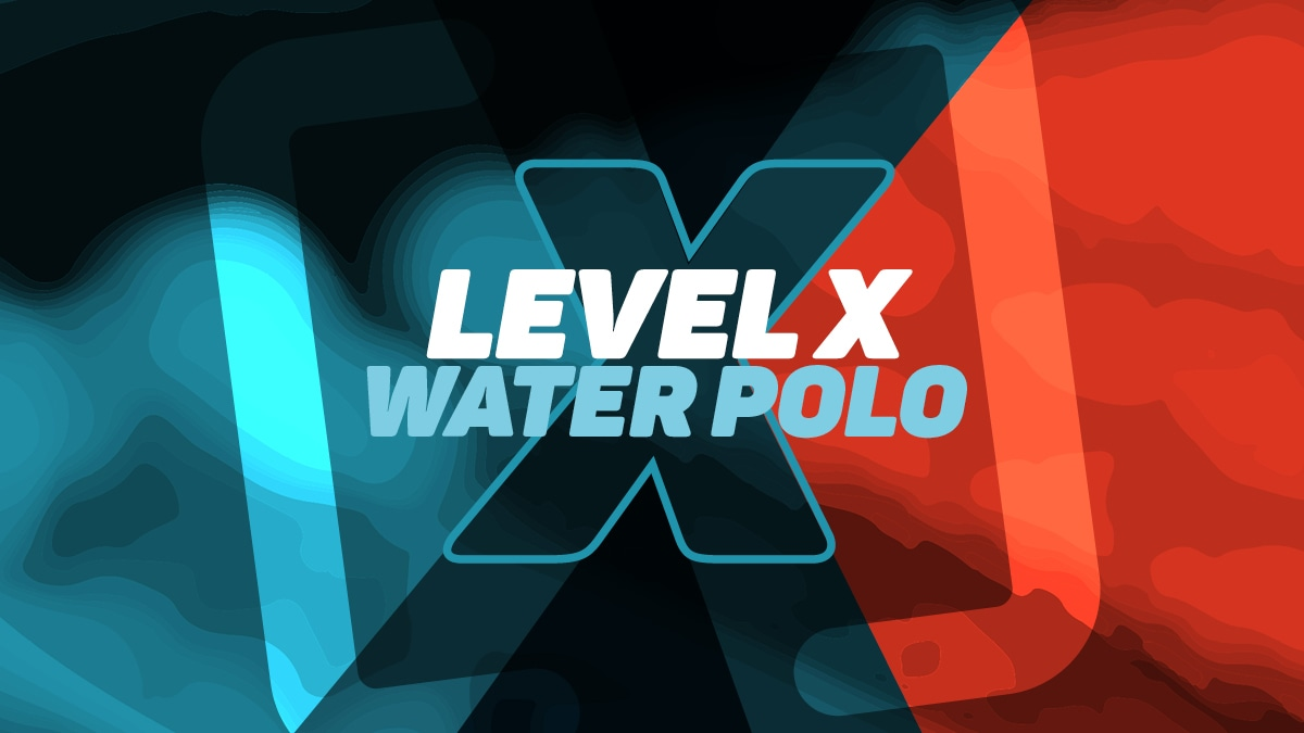 Level X Water Polo 2021