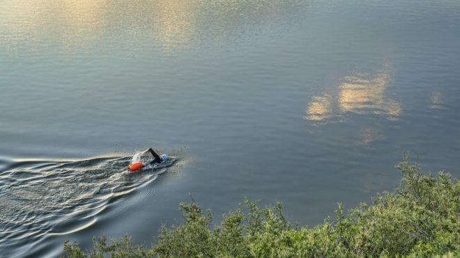 Swim England welcomes Government commitment to water pollution measures