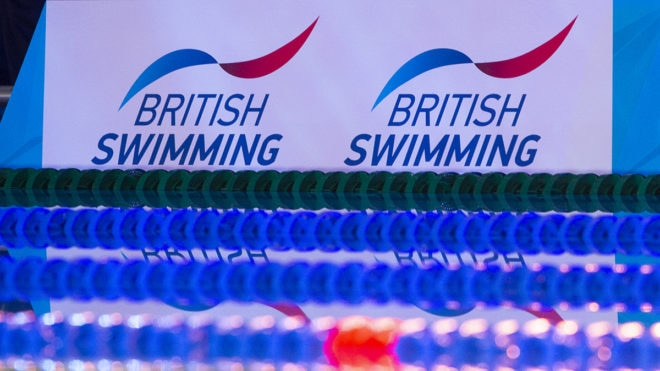 Statement issued on 2021 British Swimming Championships
