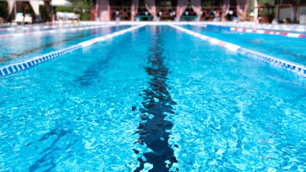 Thousands get set to embrace the great outdoor pools and open water venues