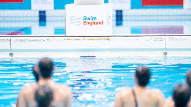 Swim England unveils route back to artistic swimming competitions