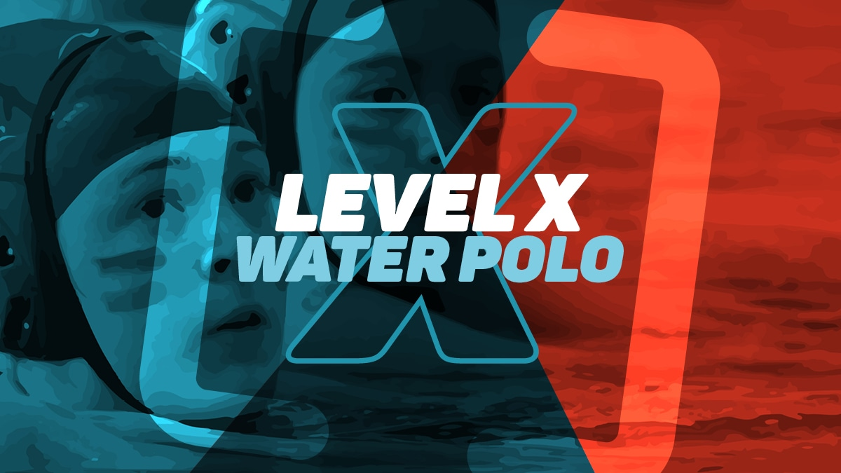 Thrill of competition returns to water polo as 'exciting' Level X concept launches