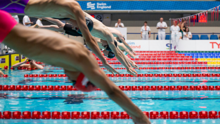 Plans for summer 'Festival of Swimming' along route back to competition