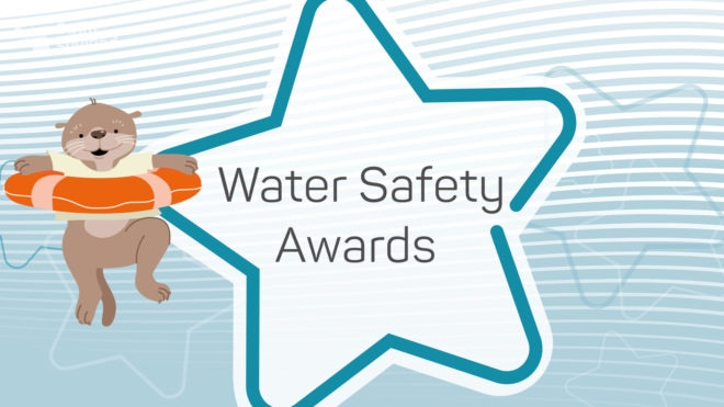 Water Safety Awards video