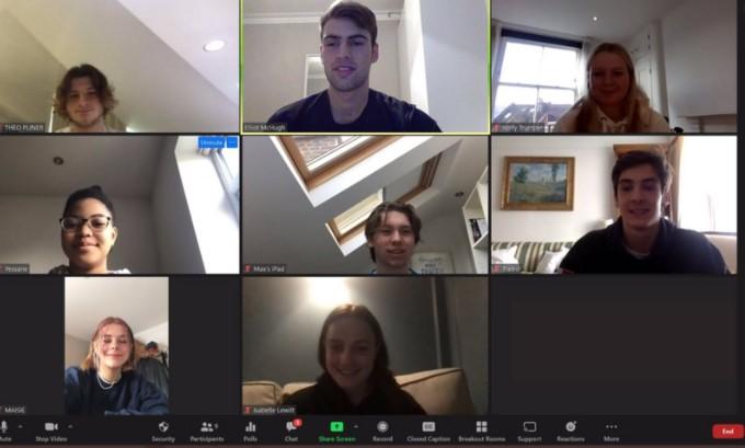 Youth Advisory Panel