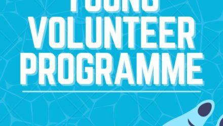 Young Volunteer Programme 2021