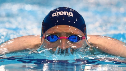 Litchfield aiming to take it to the Max in Tokyo after impressive trials swim
