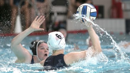 Diploma in Sporting Excellence (DiSE) - Water Polo