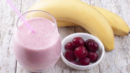 Recipe: Fruity Smoothie