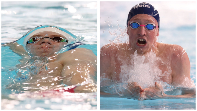 Litchfield brothers shine on final day in Glasgow as Tokyo Olympics edge closer