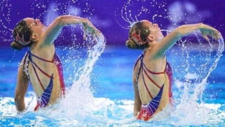Kate Shortman and Isabelle Thorpe seal spot at Tokyo Olympic Games