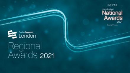 Swim England Regional / National Awards 2021