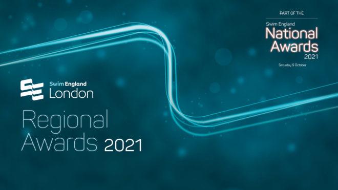 Swim England National Awards and Jeff Cook Salver Award 2021 - Nominate Now!