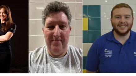 Swim England London Coaches Forum Update!