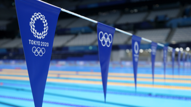 Where can I watch the Tokyo Olympics aquatic action?