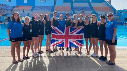Promising performances as personal bests broken at European Junior Championships