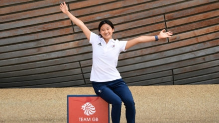 'Truly honoured' Eden Cheng gets set to achieve 'lifelong dream' in Tokyo