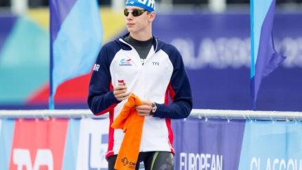 Herculean effort that led to incredible feeling for Olympic debutant Hector