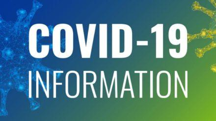 COVID 19 Club Advice & Information