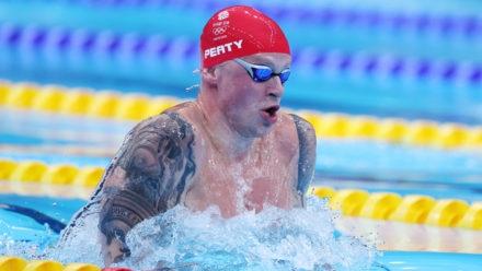 Steve Parry: Team GB will build momentum following phenomenal performances