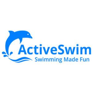 Active Swim logo