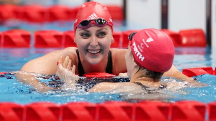 Brits in contention for 10 medals at penultimate finals session of Tokyo Games