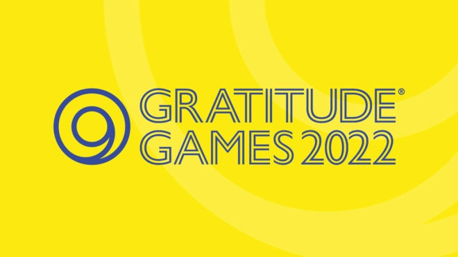 Gratitude Games launched to support mental health of Emergency Responders