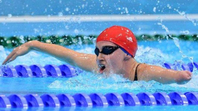 British Para Swimming Winter National Meet