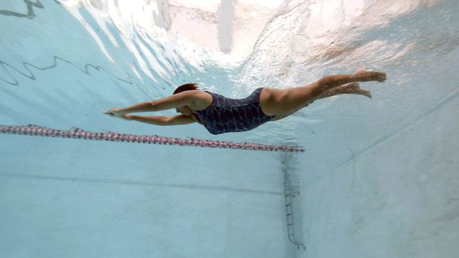 Swim England engages government as part of campaign to highlight health benefits
